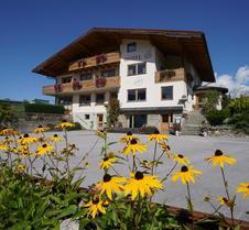Bergkristall Bio- Und Wanderhotel Garni