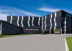 TownePlace Suites by Marriott Saskatoon - Saskatoon - Building