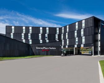 TownePlace Suites by Marriott Saskatoon - Саскатун - Building