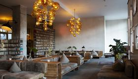 Michelberger Hotel Berlin - Berlin - Lounge