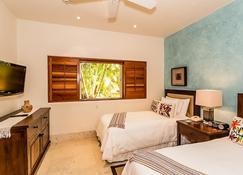 Villa Avanti at Four Seasons Residences Punta Mita - Punta de Mita - Habitación