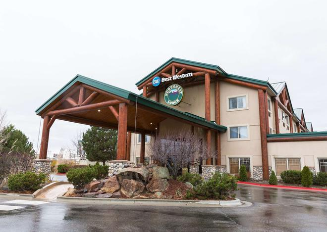 Best Western Northwest Lodge - Boise - Edificio