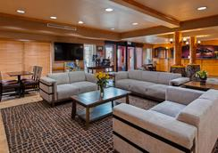 Best Western Northwest Lodge - Boise - Recepción