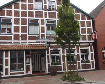 Haduloha Hotel & Restaurant - Otterndorf - Gebäude