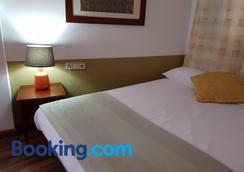 Hostal Lk Barcelona - Barcelona - Phòng ngủ