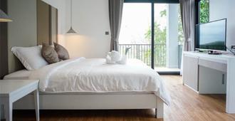 Monte Vista Chalet - Ban Mo Takhian - Bedroom