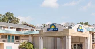 Days Inn by Wyndham Athens - Athens - Building