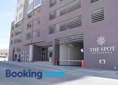 The Spot Residence - Manama - Building