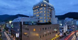 Amami Sunplaza Hotel - Amami