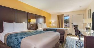 Econo Lodge Coliseum - North Charleston - Bedroom