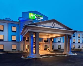 Holiday Inn Express Hotel & Suites York Ne - Market - York - Gebäude