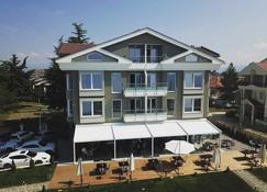 Vila Europa - Struga - Building