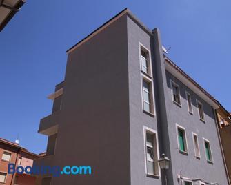 Bea Guest House - Porto Ercole - Gebäude