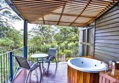 Kingfisher Bay Resort - Hervey Bay - Hotel amenity