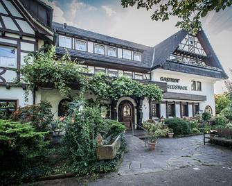Landhotel Rebstock - Oberkirch - Building