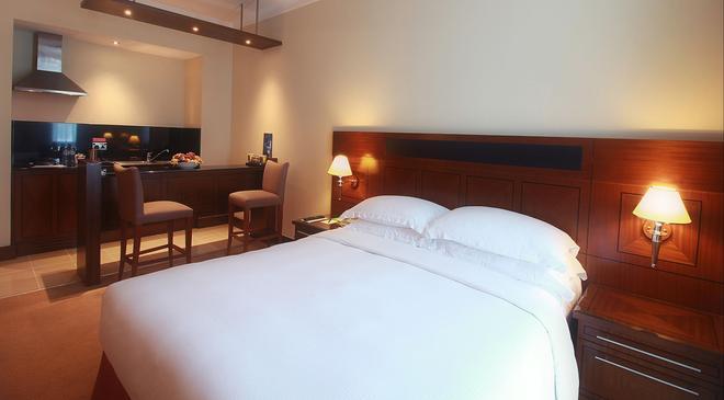 J5 Rimal - Dubai - Dubai - Phòng ngủ