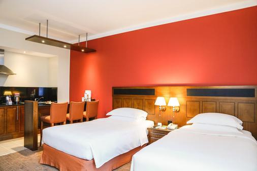 J5 Rimal - Dubai - Dubai - Bedroom