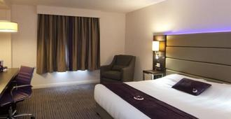 Premier Inn York City - York - Bedroom