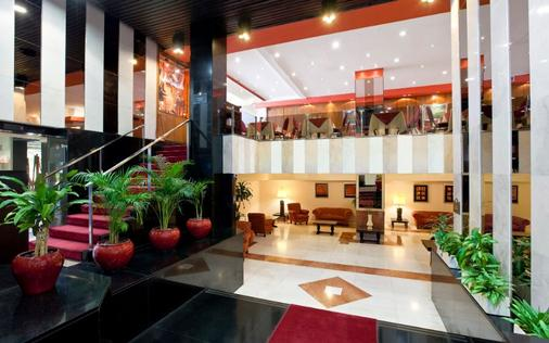 Hotel Globales Republica Wellness & Spa - Buenos Aires - Lobby