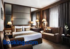 Arnoma Grand - Bangkok - Bedroom