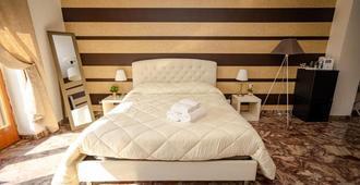 簡單情緒飯店 - 巴里 - 臥室
