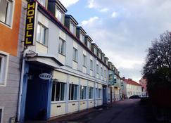 Hotell Gillet i Köping - Köping - Bedroom