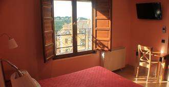 Hospedaje La Judería - Segovia - Bedroom
