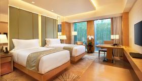 Pan Pacific Beijing - Пекин - Спальня