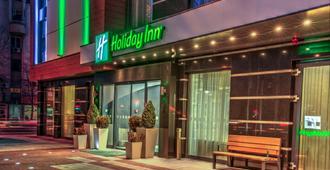 Holiday Inn Plovdiv - Plovdiv - Bygning