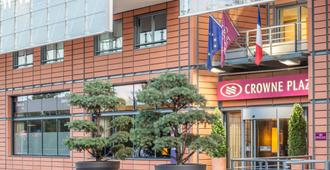 Crowne Plaza Lyon - Cite Internationale - Lyon - Edificio