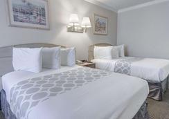 Econo Lodge Van Horn - Van Horn - Bedroom