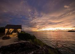 Constance Lodge Tsarabanjina - Tsarabanjina Island - Θέα στην ύπαιθρο