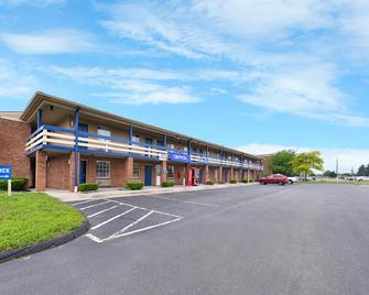 Americas Best Value Inn Maumee Toledo - Maumee - Building