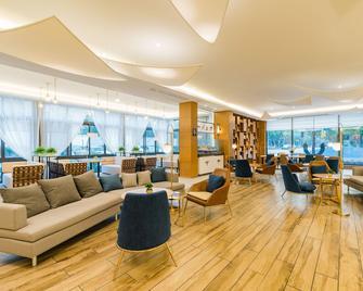 Atour Hotel Beijing Road Jilin - Jilin - Lounge