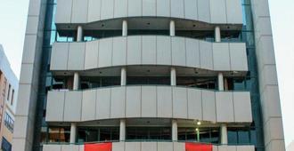 Mayfair Hotel - Dubai - Building