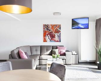 Modern apartment with sophisticated equipment - Montabaur