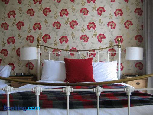Yeo Dale Hotel - Barnstaple - Bedroom