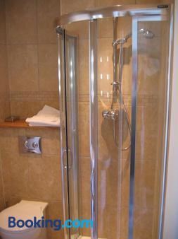 Yeo Dale Hotel - Barnstaple - Bathroom