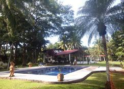 Paraiso del Cocodrilo - Samara - Uima-allas