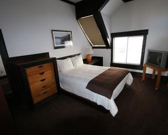 The Ridge Sierra - Stateline - Bedroom