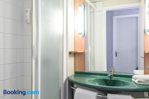 Hôtel Miradour - Dax - Bathroom