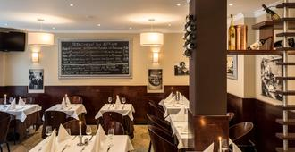 VI VADI downtown munich - Munique - Restaurante