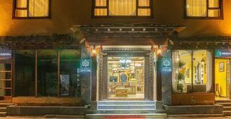 Bodhi Boutique Inn - Shangri-La