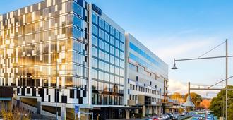 Mantra Albury Hotel - Albury - Κτίριο