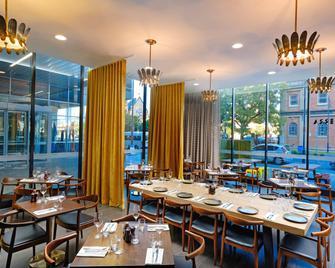 Mantra Albury Hotel - Albury - Restaurant