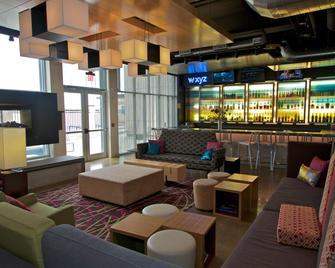 Aloft Tulsa - Тулса - Lounge