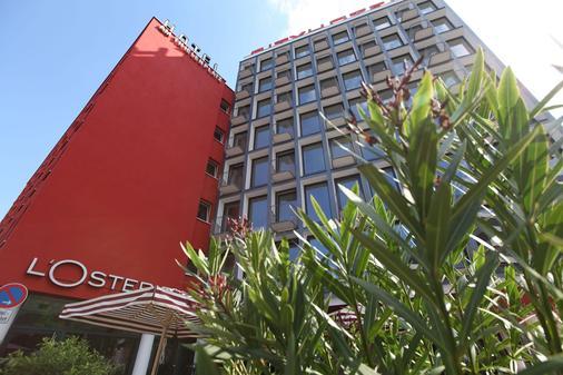 Cityhotel Am Thielenplatz - Hannover - Building