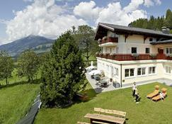 Alpenhof Apartments - Mittersill - Building