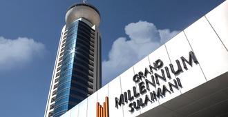 Grand Millennium Sulaimani - Souleymaniah