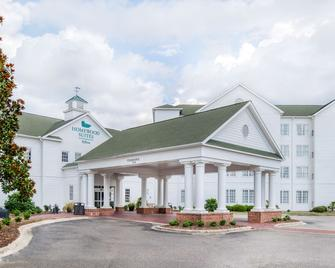 Homewood Suites By Hilton Olmsted Village - Pinehurst - Building